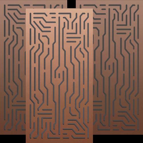 Artnovion product 567 azteka doble w bass trap wall 07c2012cf5